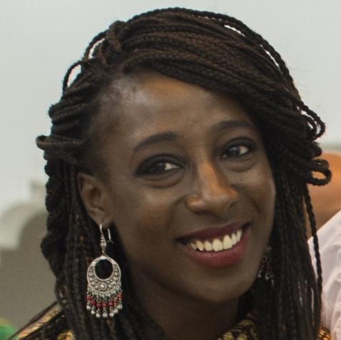 Fatoumatta Jatta