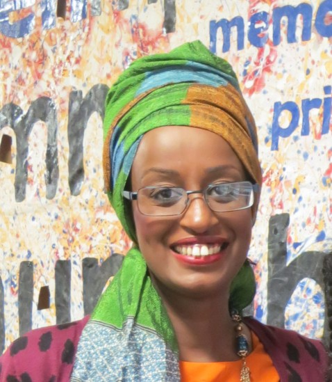 Survivor: Leyla Hussein is the co-founder of Daughters of Eve, a non-profit organisation